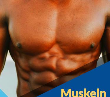 Muskeln benötigen ausreichend Mobilität und Mineralstoffe