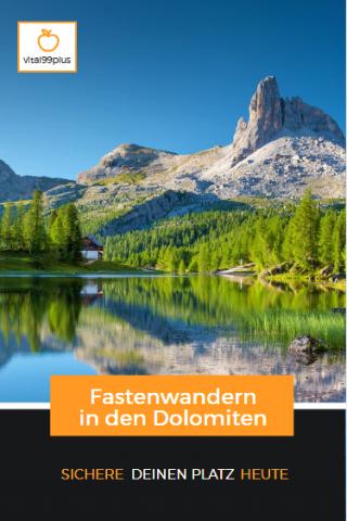 Fastenwandern in Südtirol