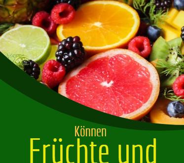 Können Früchte und Gemüse die geistige Fitness steigern?